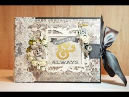 wedding scrapbooks albums the 25 best scrapbook wedding album ideas on wedding