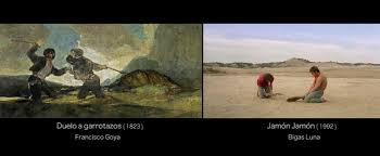 The Most Famous Paintings These Film Stills Were Inspired By Famous Paintings Here U0027s A Side