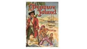treasure island book report 25 books every book lover should read mental floss