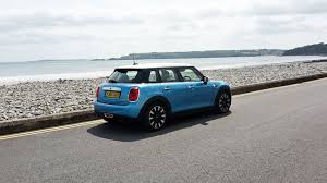 Mini Cooper Info Our Cars Brief Update Mini Cooper 5dr Car September 2015 By Car