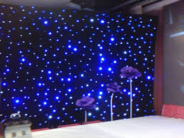 wedding backdrop led curtain led light drapery led curtain for sale pipe and