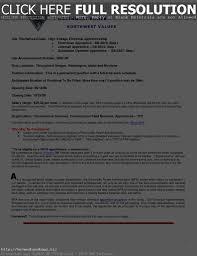 Apprentice Electrician Resume Sample by Postdoc Resume Sample Resume For Your Job Application