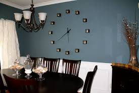Pictures For Dining Room Wall Dining Room Wall Clock For Decoration Wall Clocks Within Dining