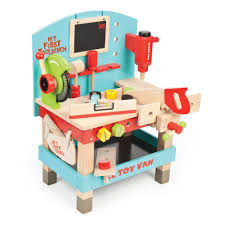 Workman Tool Bench Kids Tool Bench Utoysland Wooden Install And Nut Sets Toy Work
