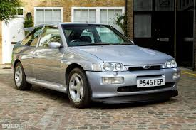 2000 ford escort information and photos zombiedrive