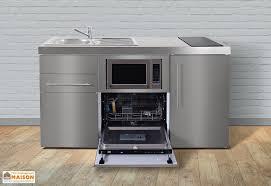 meuble cuisine zinc impressionnant cuisine zinc maison du monde 10 meuble cuisine