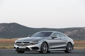 the new mercedes benz s class coupe u2013 wild speed