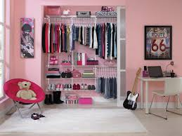 Girls Small Bedroom Organization Decorations Attractive Small Bedroom Wardrobe Teen Closet