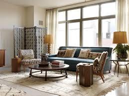 Retro Upholstery Living Room Wooden Floor 2017 Furniture Trends Modern Armchair