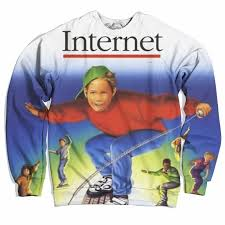Surf Shirt Meme - surfing the interwebz sweater soscribbly