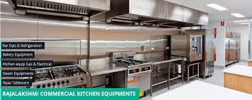 commercial kitchen equipment manufacturers bangalore india