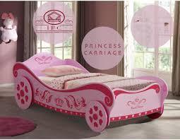 princess carriage bedframe