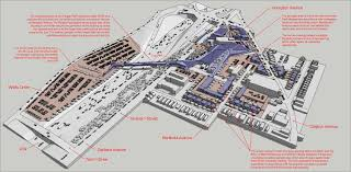 Zoo Floor Plan What Should Be River Aquarium And Brt Station At Forest Park