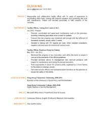 resume exle for essays writing center college of arts and sciences lewis