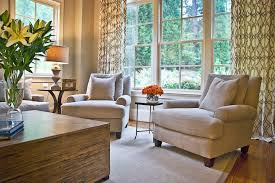 Curtains Ideas For Family Room Living Room Contemporary With White - Curtains family room