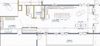 Home Addition Design Help Space Planning Help For An Addition W Kitchen