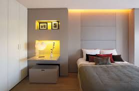 Small Bedrooms Design Exemplary Contemporary Home Bedroom Interior Design Bed