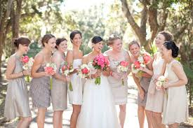 cream colored bridesmaid dresses gown and dress gallery