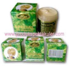 Pemutih Sp produk kecantikan special uv whitening sp
