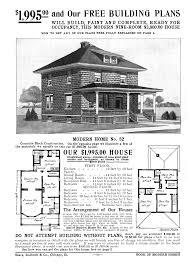 historic farmhouse plans american foursquare 3 pretty ideas historic house plans home pattern