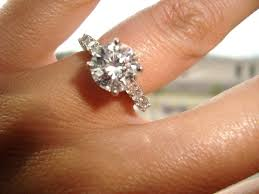 how much are engagement rings how much are 3 carat diamond rings s s 3 carat engagement rings