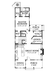 saluda river club cottage a house plan 15116a design from