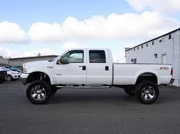 ford diesel truck forum white truck black wheels anyone ford powerstroke diesel forum