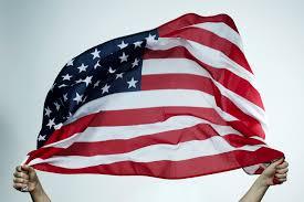 American Flag Backdrop Usa 101 College Creates Mandatory Patriotism Class New York Post