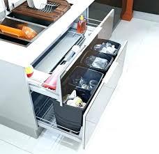 amenagement interieur meuble de cuisine rangement tiroir cuisine rangement interieur meuble cuisine
