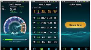 android speed test best speed test app for android and iphone 2017