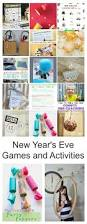 new year u0027s eve party games and activities the idea room
