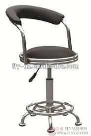 chaise r glable en hauteur chaise de bar reglable en hauteur maison design bahbe com