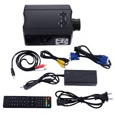 led home theater projector 1080p 4000 lumens hd 1080p home theater projector 3d led portable sd