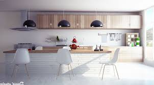 modern wooden kitchens modern timber kitchens light brown wooden kicthen cabinet two tone