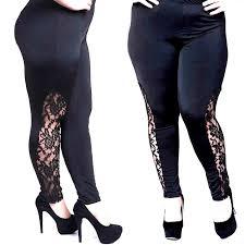 leggings plus size amazon com