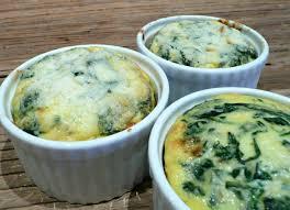 cuisiner epinard frais soufflé épinard ricotta petits plaisirs sans gluten