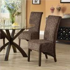 Accent Chair Set Of 2 Fabric Upholstered Accent Chair Foter