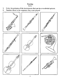 majestic musical drums coloring and percussion instruments pages