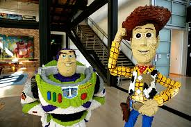 behind the scenes of pixar animation studios where the magic