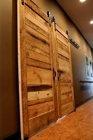 How To Make A Sliding Barn Door by Diy Sliding Barn Style Doors Victoria Homes Design