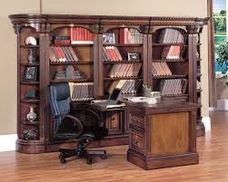 Huntington Bedroom Furniture by Home Library Wall Units Library Walls Home Office Library