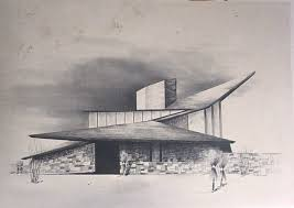 sketch of top ten modern modern architecture drawing top architectural drawings of modern