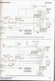 john deere 3020 gas wiring diagram ewiring
