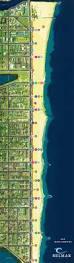 Jersey Shore Map Belmar Tourism Belmar Tourism