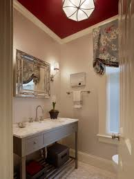 small guest bathroom decorating ideas idea for small guest bathroom with dim light and antique wooden