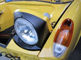 hid lights for classic cars electric eyes electroclassic ev