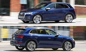 audi sq5 2015 audi sq5 reviews audi sq5 price photos and specs car and driver