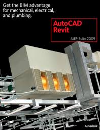 autocad revit mep suite autodesk pdf catalogue technical