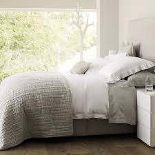 White Bedding Buy Bedroom U003e Bedspreads U0026 Cushions U003e Oslo Bedspread From The