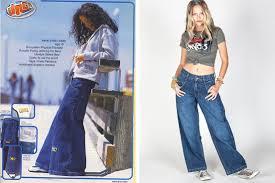 fashion jeans main list glamour